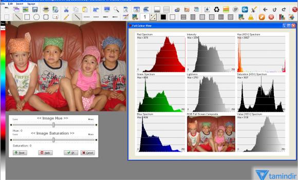 OmegaOffice HD+ Ekran Görüntüleri - 4