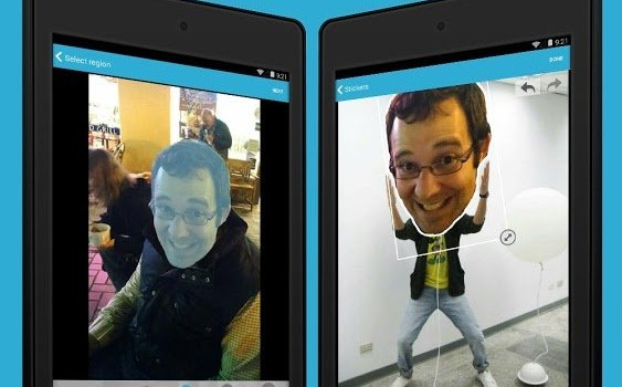 Omlet Chat Ekran Görüntüleri - 2