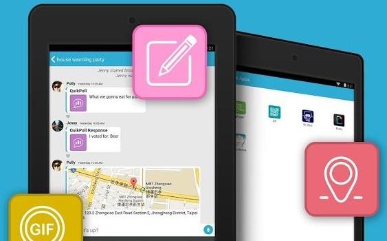 Omlet Chat Ekran Görüntüleri - 3