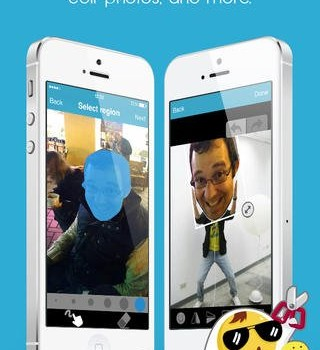 Omlet Chat Ekran Görüntüleri - 4