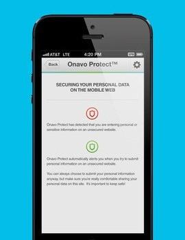 Onavo Protect Ekran Görüntüleri - 3