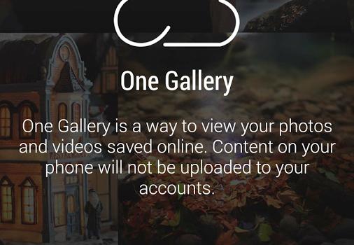 One Gallery Ekran Görüntüleri - 3