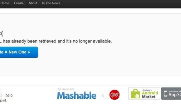 OneShar.es Ekran Görüntüleri - 1