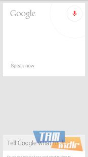 Open Mic+ for Google Now Ekran Görüntüleri - 3