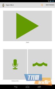 Open Mic+ for Google Now Ekran Görüntüleri - 5