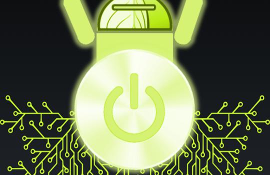 Orbot Tor Proxy Ekran Görüntüleri - 5