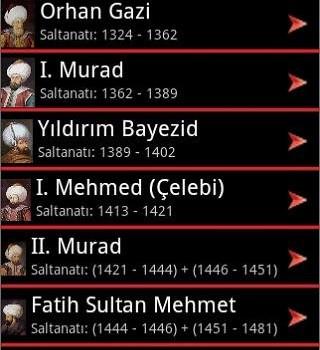 Osmanlı İmparatorluğu Ekran Görüntüleri - 4