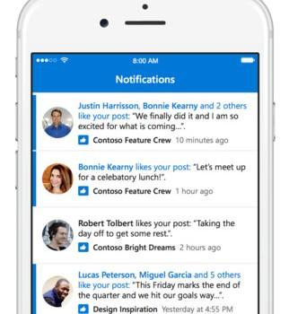 Outlook Groups Ekran Görüntüleri - 5