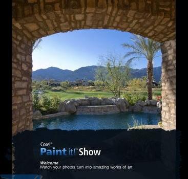 Paint it! Show Ekran Görüntüleri - 1