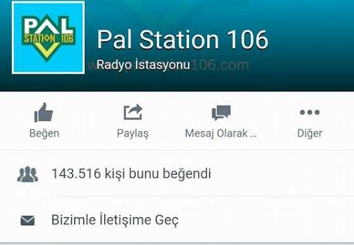 PAL STATION Ekran Görüntüleri - 4