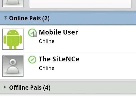 Paltalk Video Chat Free Ekran Görüntüleri - 1