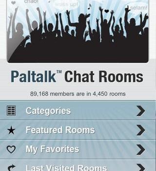 Paltalk Video Chat Free Ekran Görüntüleri - 2