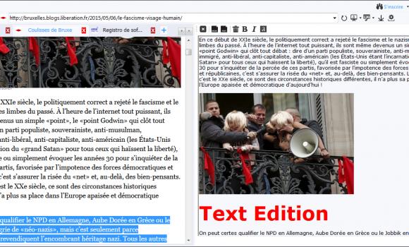 Pampa Browser Ekran Görüntüleri - 3