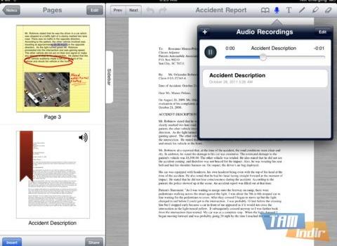 PaperPort Notes Ekran Görüntüleri - 4
