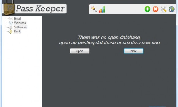 PassKeeper Ekran Görüntüleri - 1