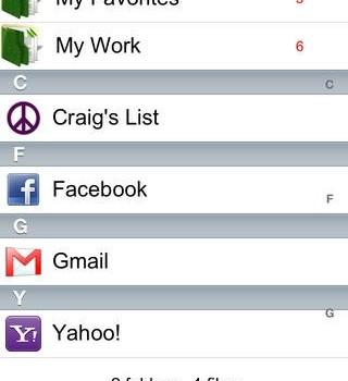Password Manager Ekran Görüntüleri - 1