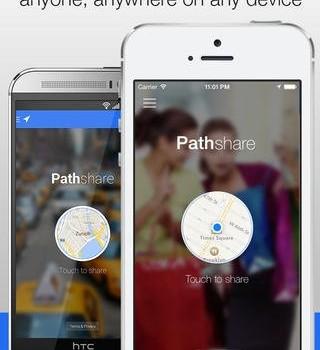 Pathshare Ekran Görüntüleri - 1
