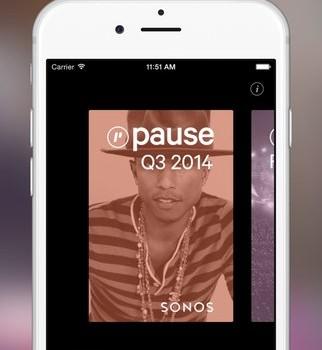 Pause Ekran Görüntüleri - 1