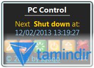 PC Control Ekran Görüntüleri - 1