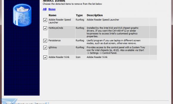 PC Decrapifier Ekran Görüntüleri - 4