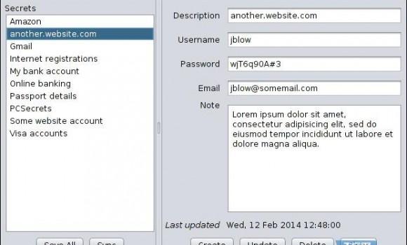 PC Secrets Ekran Görüntüleri - 4