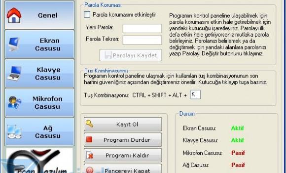 PcDedektif Ekran Görüntüleri - 1