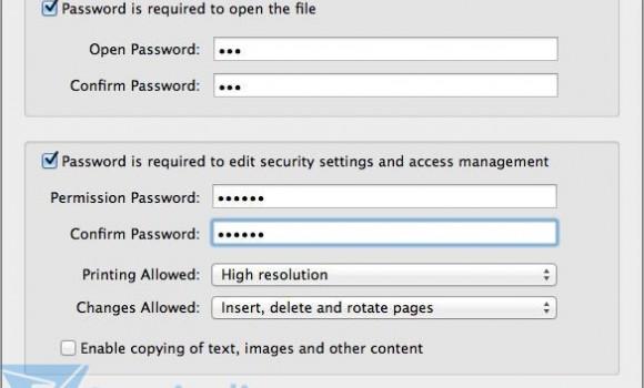 PDF Editor Ekran Görüntüleri - 1