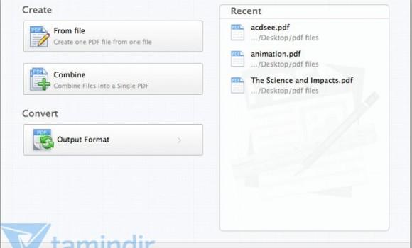 PDF Editor Ekran Görüntüleri - 2