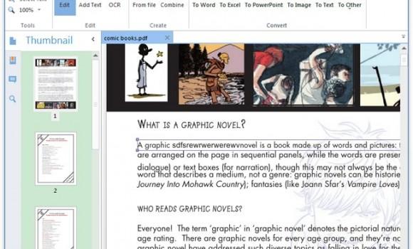 PDF Editor Ekran Görüntüleri - 4