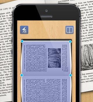 PDF Scanner Ekran Görüntüleri - 4