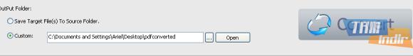 PDFMate Free PDF Converter Ekran Görüntüleri - 2