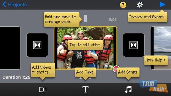 Perfect Video Ekran Görüntüleri - 1
