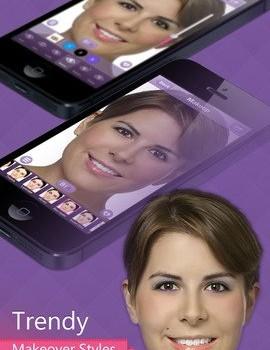 Perfect365 Ekran Görüntüleri - 3