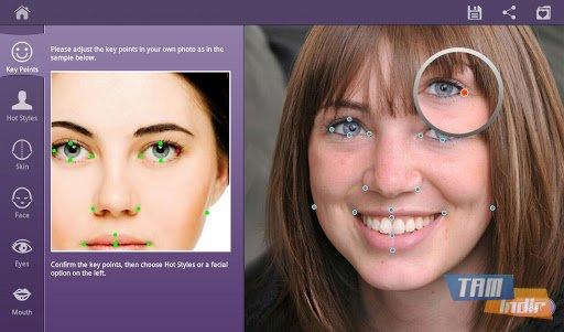 Perfect365 Ekran Görüntüleri - 4