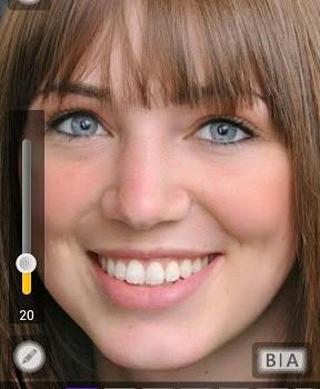Perfect365 Ekran Görüntüleri - 1