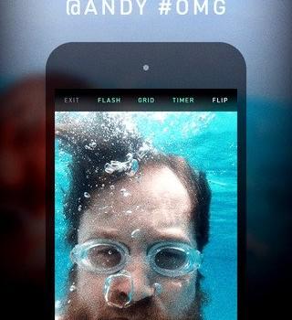 PHHHOTO Ekran Görüntüleri - 2