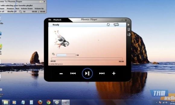 Phoenix Player Ekran Görüntüleri - 3