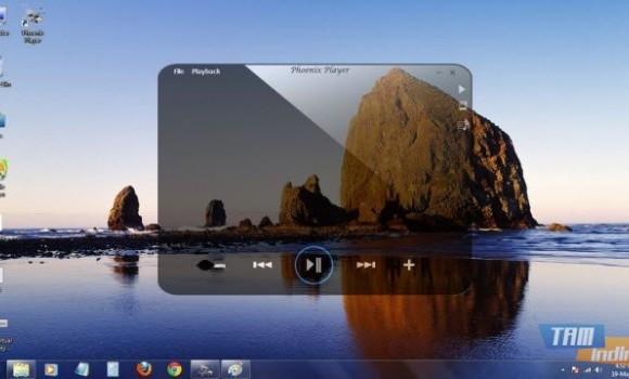Phoenix Player Ekran Görüntüleri - 1
