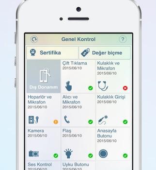 Phone Doctor Plus Ekran Görüntüleri - 1