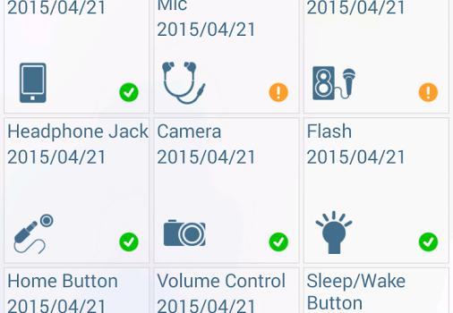 Phone Doctor Plus Ekran Görüntüleri - 2