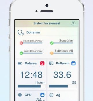 Phone Doctor Plus Ekran Görüntüleri - 5