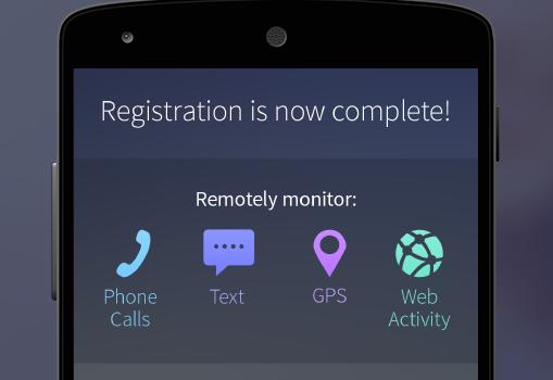 PhoneWatcher Ekran Görüntüleri - 1