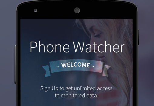 PhoneWatcher Ekran Görüntüleri - 5
