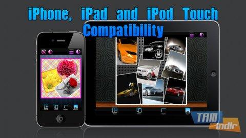 Photo Collage Creator Ekran Görüntüleri - 2