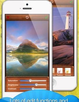 Photo Collage Ekran Görüntüleri - 5