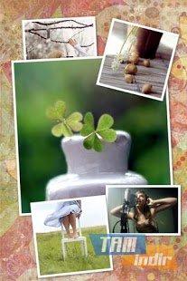 Photo Collage Ekran Görüntüleri - 2