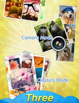 Photo Collage Ekran Görüntüleri - 4