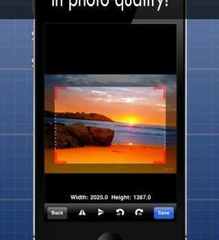 Photo Crop Ekran Görüntüleri - 3
