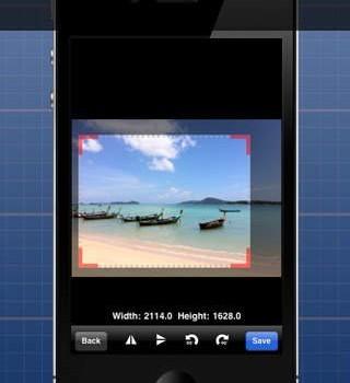 Photo Crop Ekran Görüntüleri - 2