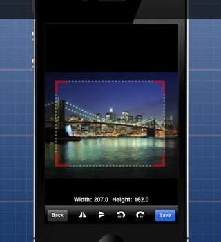 Photo Crop Ekran Görüntüleri - 1